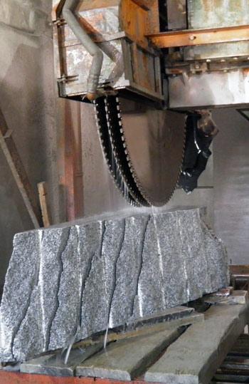 база гранитных изделий
